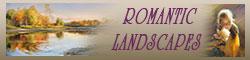 Landscape painting of the artist Romanov Roman. Order a portrait